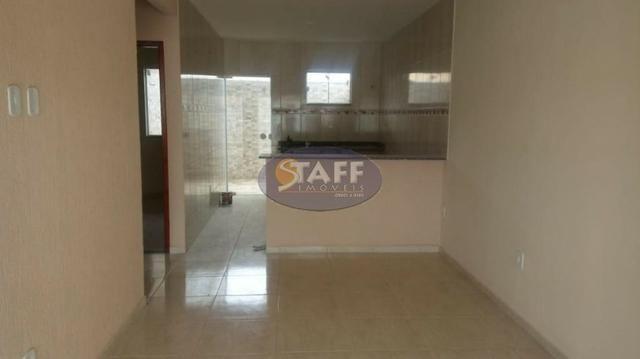 KE- Casa Pronta c/ 2 quartos em Unamar- Cabo Frio - Foto 12