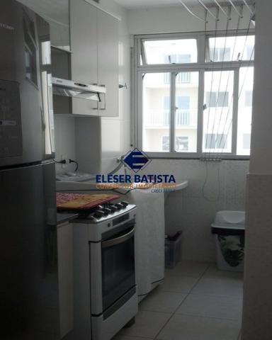 E.X.C.E.L.E.N.T.E >> AP 02 quartos no Condomínio Riviera - Foto 4