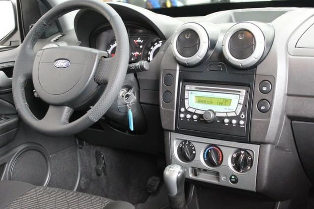 Ford Ecosport Freestyle 1.6 Flex 2012 Em Impecável estado!!! - Foto 19