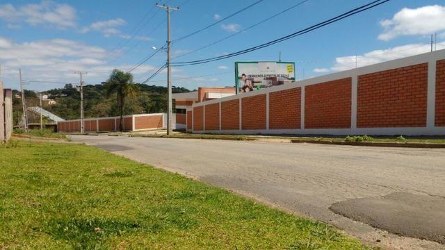 Terreno Condomínio, Colônia Vila Prado - Almirante Tamandaré/PR - 600m² - Foto 9