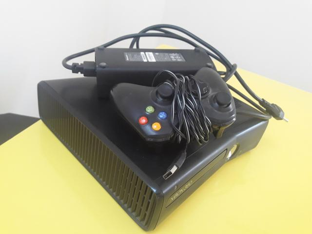 Xbox 360 desbloqueado - Foto 2