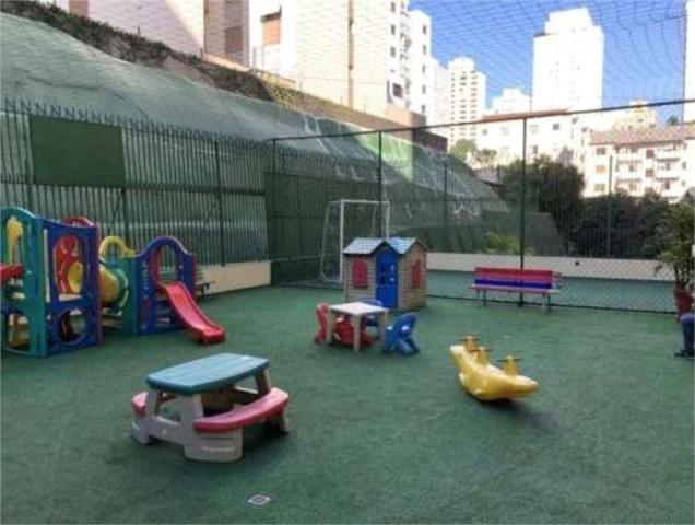 Apartamento à venda com 2 dormitórios em Pinheiros, São paulo cod:170-IM396171 - Foto 19