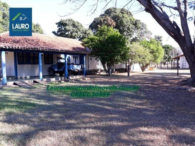 Fazenda Pé do Morro com 4.180,0231 Ha. Valor R$4.500,00 por ha - Foto 4