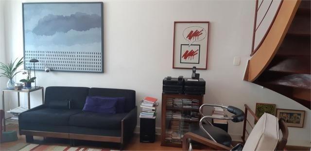 Casa à venda com 3 dormitórios em Perdizes, São paulo cod:3-IM355509 - Foto 2