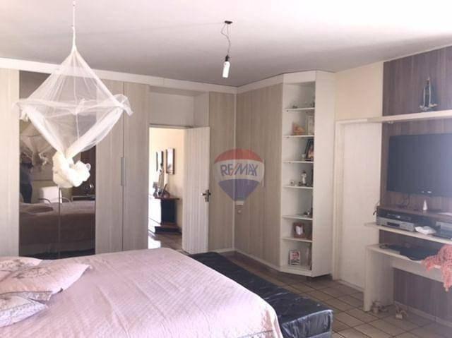Casa com 5 dormitórios à venda, 346 m² por r$ 1.365.000 - são miguel - juazeiro do norte/c - Foto 7