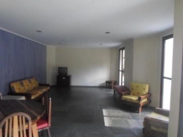 Apartamento à venda com 4 dormitórios em Sumaré, São paulo cod:3-IM81868 - Foto 19