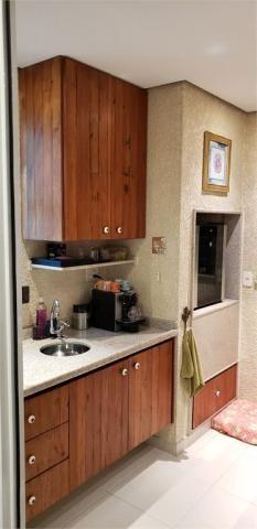 Apartamento à venda com 4 dormitórios em Perdizes, São paulo cod:3-IM374987 - Foto 4
