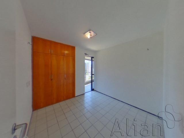 Apartamento 2 quartos Meireles, Vila verde, Silva Jatahy - Foto 10