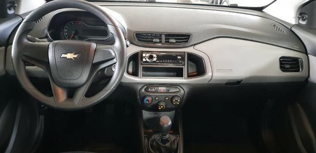 Chevrolet Prisma Joy 1.0 - Foto 8
