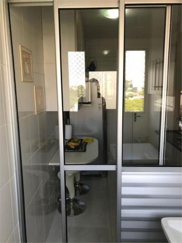 Apartamento à venda com 2 dormitórios em Limão, São paulo cod:170-IM404901 - Foto 12