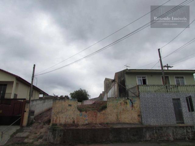 Terreno à venda, 440 m² por R$ 420.000,00 - Capão Raso - Curitiba/PR - Foto 11