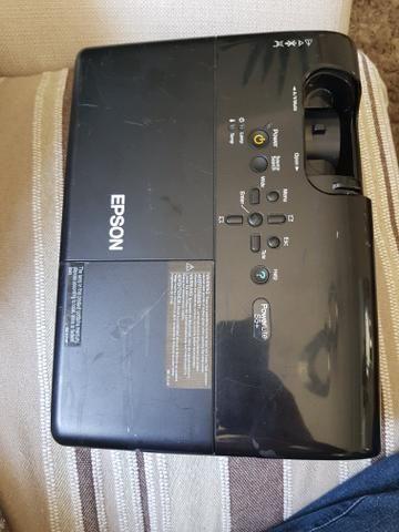 Projetor Epson S5 - Foto 5