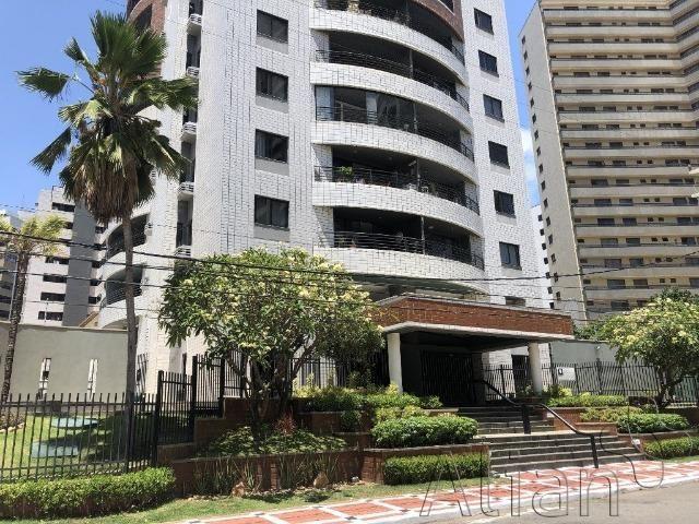 Apartamento 2 quartos Meireles, Vila verde, Silva Jatahy - Foto 3