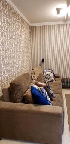 Apartamento à venda com 4 dormitórios em Perdizes, São paulo cod:3-IM374987 - Foto 6