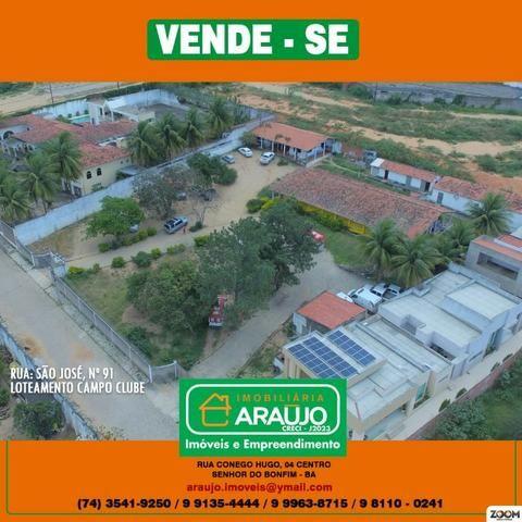 Imóvel localizado no Condomínio Campo Clube, Bairro Maristas, Areá mais nobre da Cidade - Foto 2