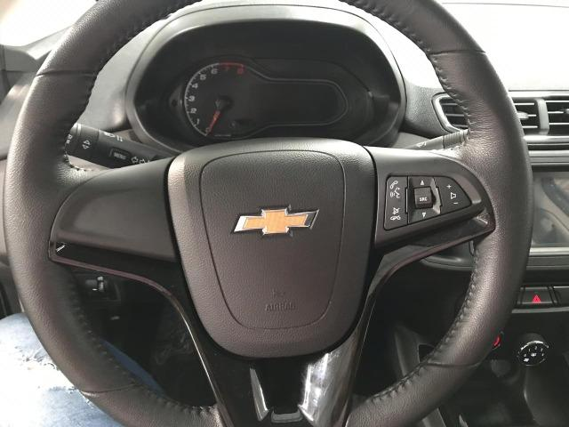 Chevrolet Prisma LTZ 1.4, Conservadíssimo - Foto 8