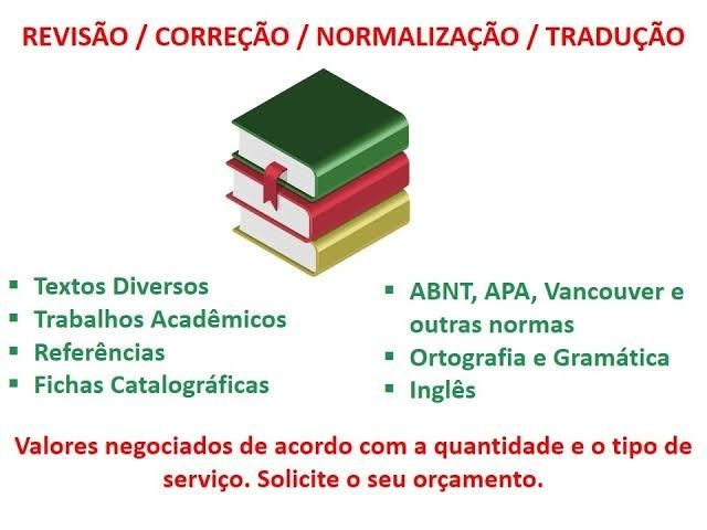 Consultoria acadêmica - Foto 2