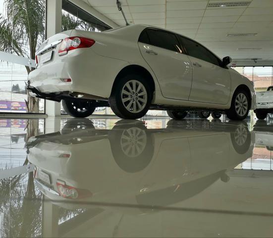 Corolla altis 2.0 flex 16v automático 2013 - Foto 18