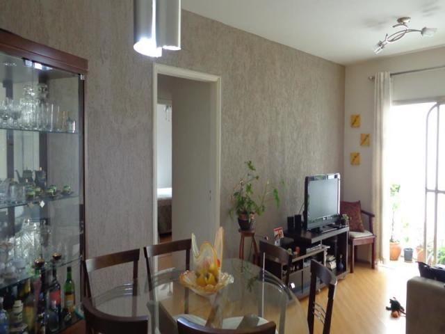 Apartamento à venda com 3 dormitórios em Perdizes, São paulo cod:3-IM207826 - Foto 2