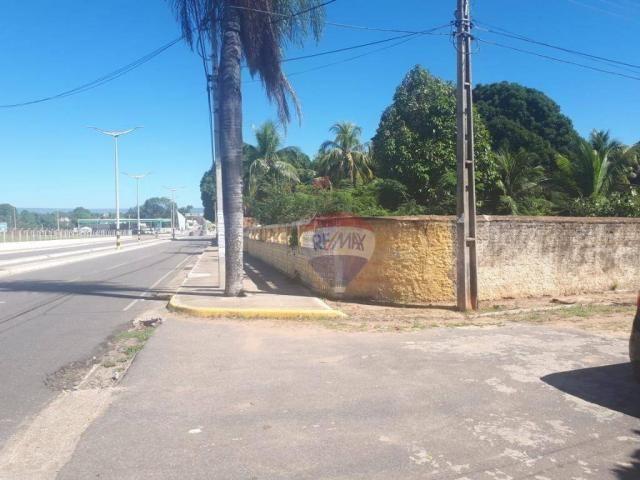 Terreno a venda, Avenida Virgílio Távora, Juazeiro do Norte! - Foto 9