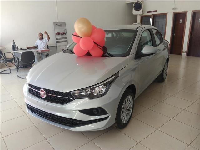 FIAT CRONOS 1.8 E.TORQ FLEX PRECISION MANUAL - Foto 3