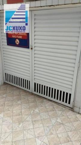 Apartamento com 2 dormitórios para alugar, 65 m² por r$ 1.600/mês - Foto 17