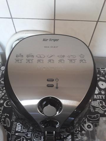Air Fryer Mondial (Modelo AF-01) 220V - Foto 2