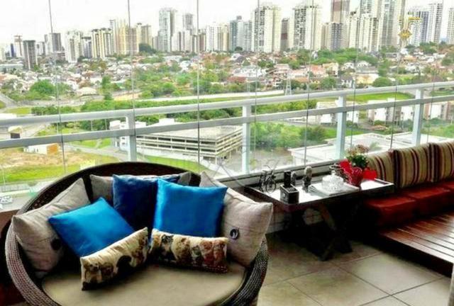 Grand Club - Apartamento 3 dormitórios - Vila Ema - Aceito permuta - Foto 11