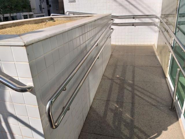 Apartamento aluguel 4 quartos no buritis com suíte 3 vagas - Foto 20