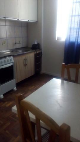 Apartamento no Centro de 1 quarto - Foto 11