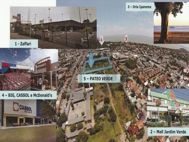 Loteamento/condomínio à venda em Ipanema, Porto alegre cod:TE00126 - Foto 3