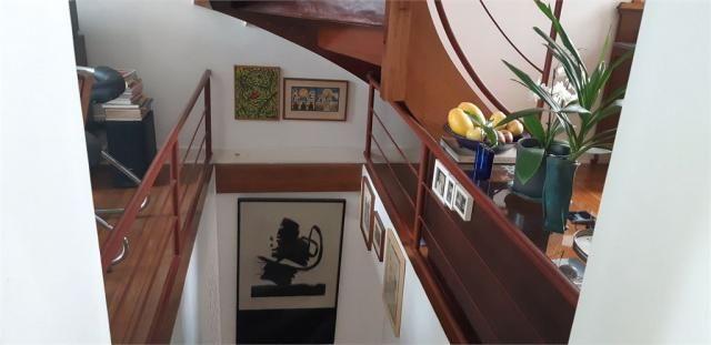 Casa à venda com 3 dormitórios em Perdizes, São paulo cod:3-IM355509 - Foto 13