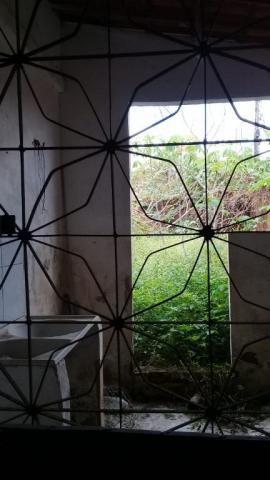 Casa com 1 dormitório à venda, 65 m² por R$ 60.000,00 - Barrocão - Itaitinga/CE - Foto 12
