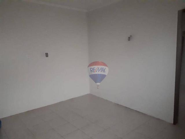 Casa com 3 dormitórios à venda, 125 m² por R$ 165.000,00 - Salesianos - Juazeiro do Norte/ - Foto 2