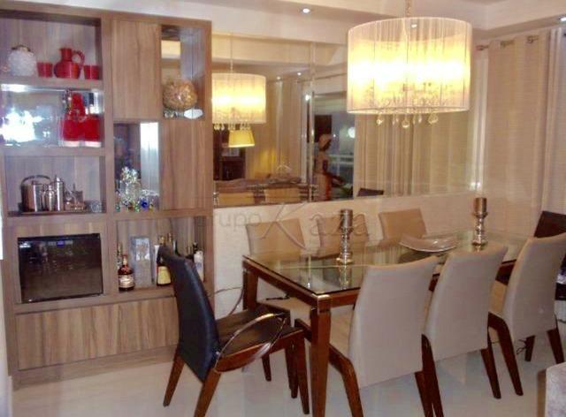 Grand Club - Apartamento 3 dormitórios - Vila Ema - Aceito permuta - Foto 2