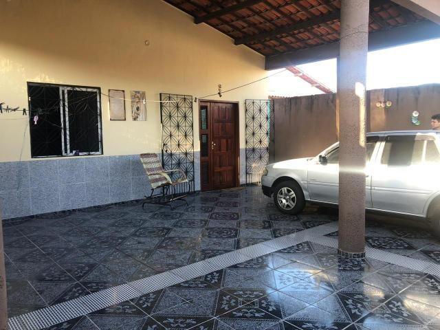 Alugo excelente casa em Caucaia - Foto 3