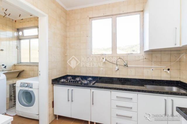 Apartamento para alugar com 2 dormitórios em Nonoai, Porto alegre cod:300759 - Foto 7