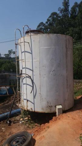 Tanque de combustível com bomba - Foto 4