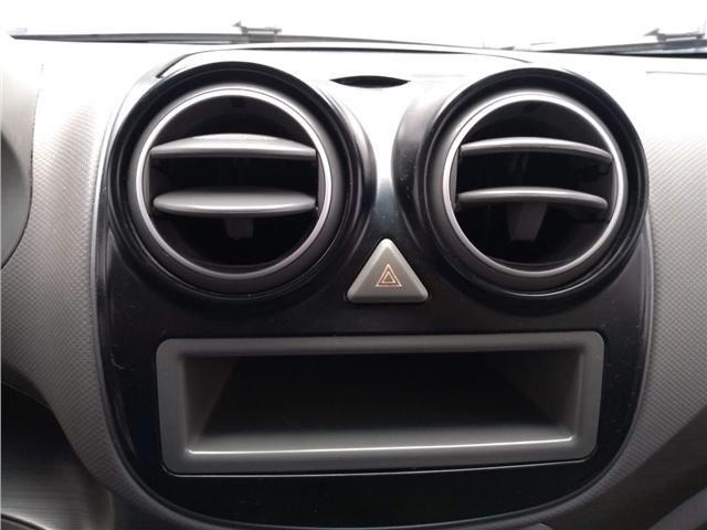 Fiat Palio 1.0 mpi attractive 8v flex 4p manual - Foto 15