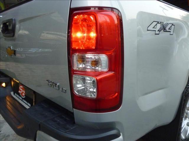 Chevrolet S10 2.8 lt 4x4 cd 16v Turbo - Foto 5