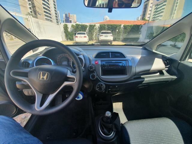 Vendo Honda Fit LXL 2010 Manual - Foto 6