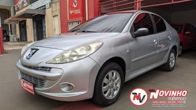 Peugeot/207 Sedan Xr 1.4 2010/2011 - Foto 2