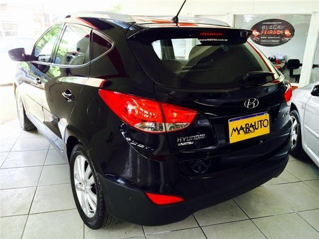 Hyundai Ix35 2.0 mpfi gls 4x2 16v gasolina 4p automático - Foto 4