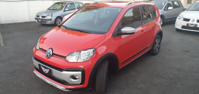 Volkswagen cross up 1.0 TSI Flex Manual - Foto 3