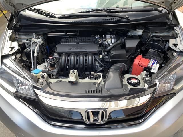 Honda Fit Ex 1.5 Aut. 2017 - Foto 9