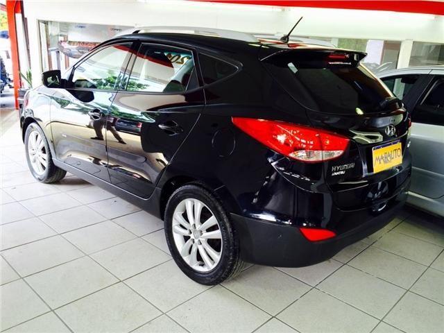 Hyundai Ix35 2.0 mpfi gls 4x2 16v gasolina 4p automático - Foto 9