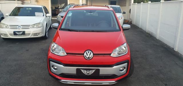 Volkswagen cross up 1.0 TSI Flex Manual