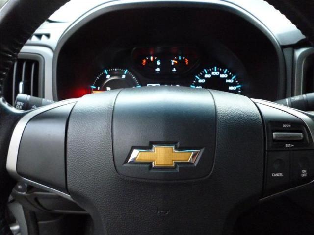 Chevrolet S10 2.8 lt 4x4 cd 16v Turbo - Foto 7