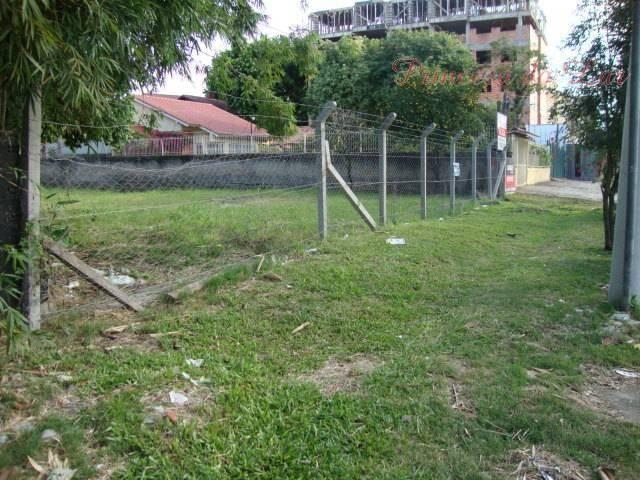 Terreno comercial para locação, Camaquã, Porto Alegre. - Foto 7