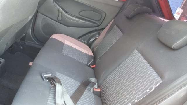 Ford Ka Se 1.0 Hatch Completo 2015 - Foto 6